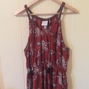 Knox Rose Sleeveless Dress